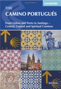 The Camino Portugues, Kat Davis